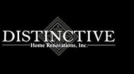 Dinstinctive Home Renovations