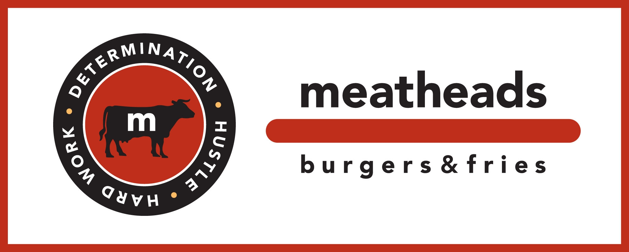 Meatheads Burgers @ Fries
