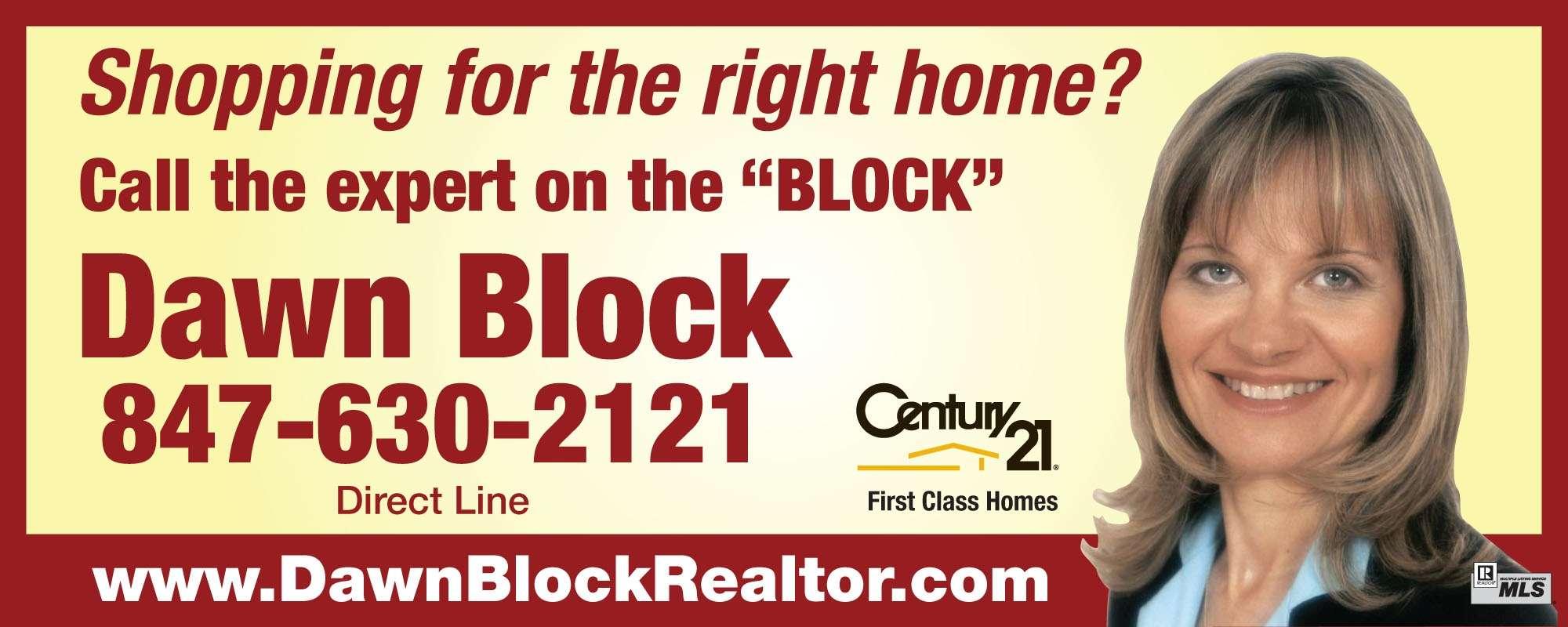 Century 21-Dawn Block