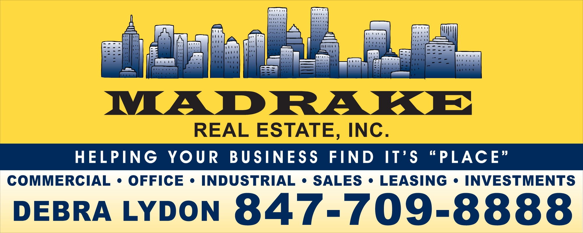 Madrake Real Estate