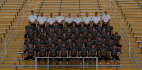Shelbyville Golden Bears 2014-15