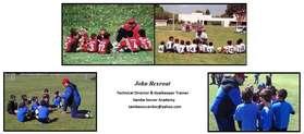 Sambs Soccer Academy