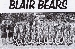 2003 Blair Bears