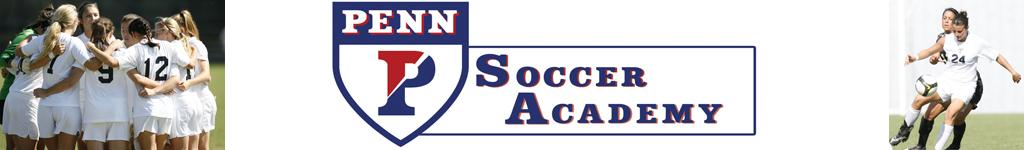 Penn Soccer Academy