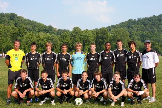 Regionals 2010