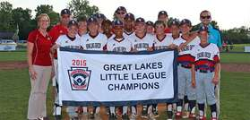 Great Lakes Champions