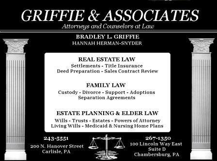 Griffie & Associates