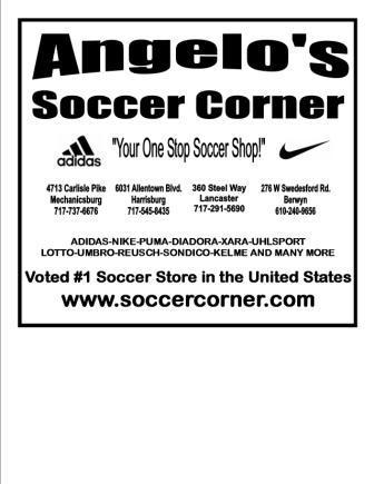 Angelo's Soccer