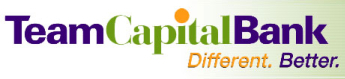 Team Capital Bank