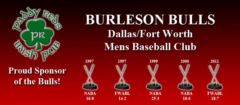 Burleson Bulls Baseball Club