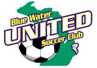 Blue Water  Soccer Club