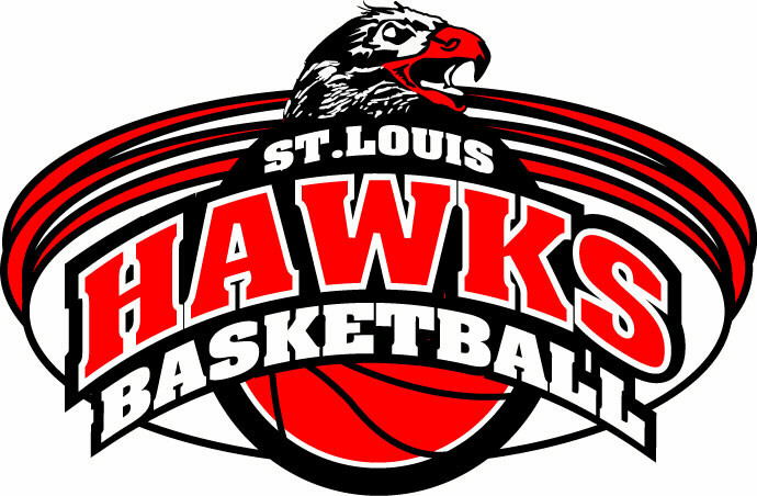 St. Louis Hawks Basketball Club