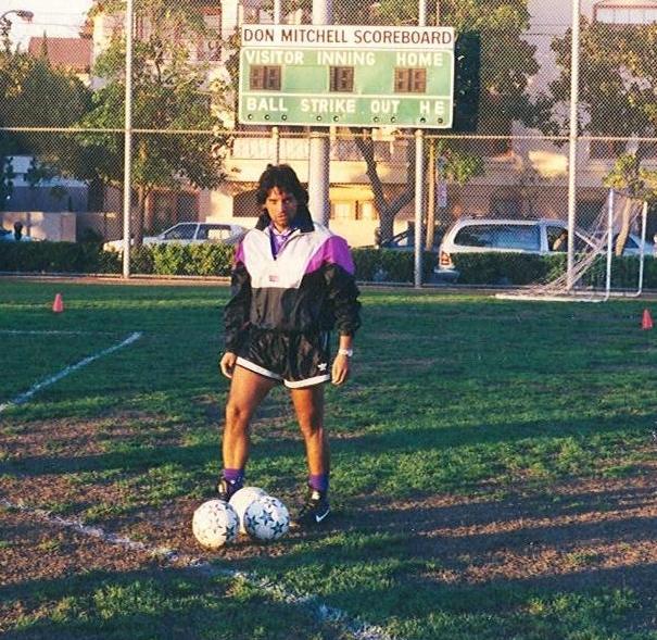 Beverly Soccer