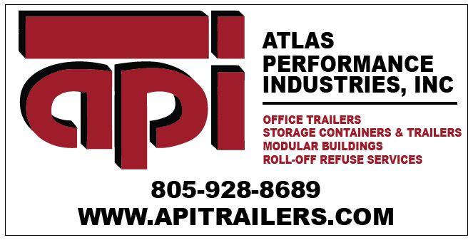API Banner