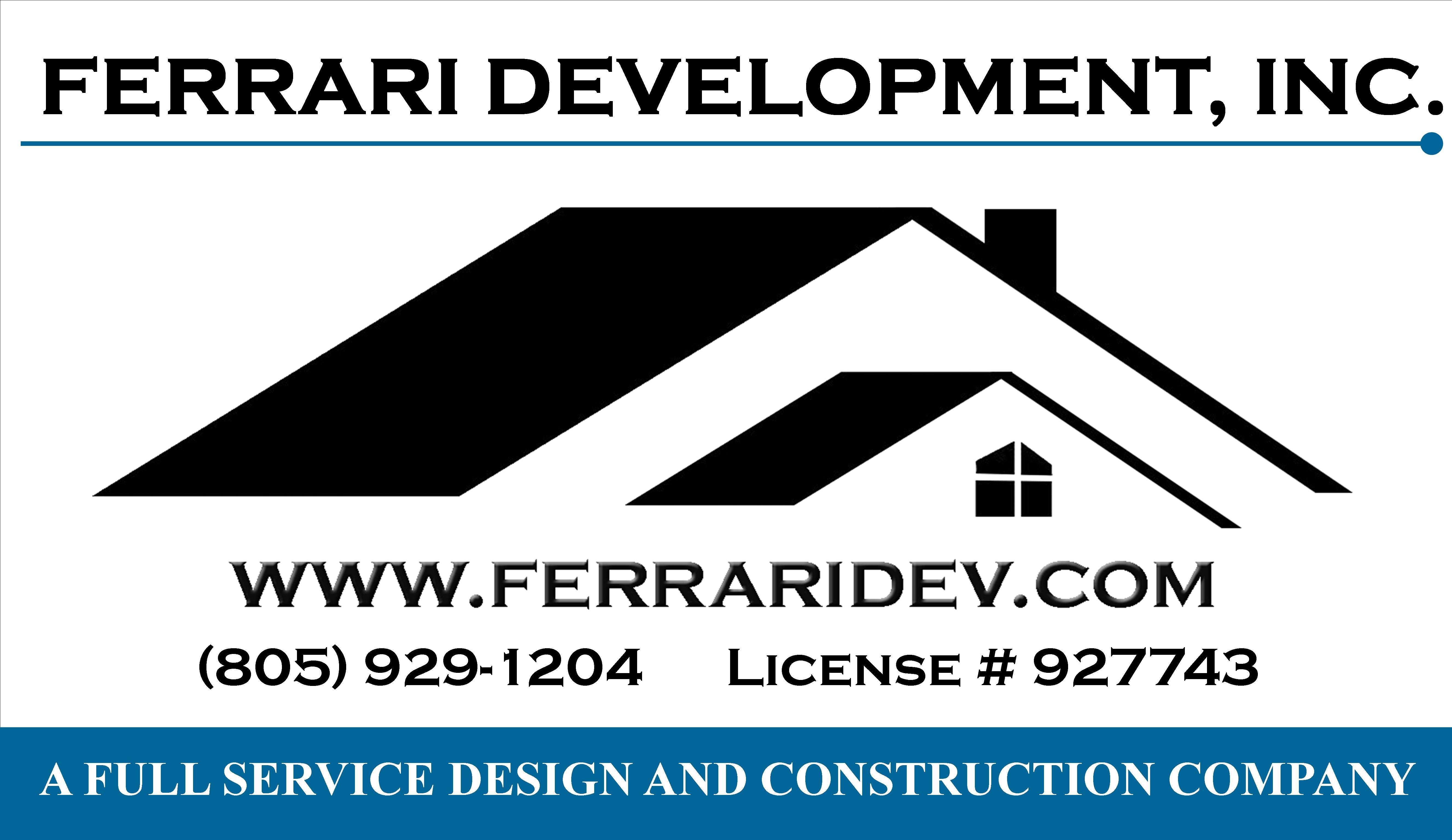Ferrari Development