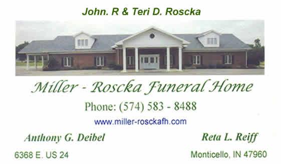 Miller - Roscka