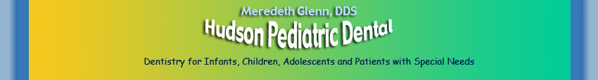 Husdon Pediatric Dentist