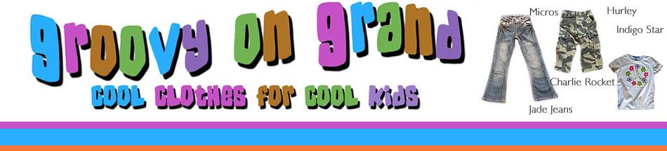 Groovy on Grand