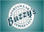 Buzzy's logo