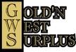 2016 Gold'n West Surplus