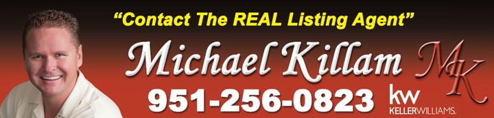 Mike Killam of Keller Williams Realty