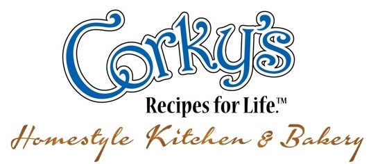 Corkey's Homestyle Kitchen & Bakery