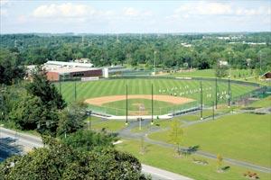 Villanova Ballpark