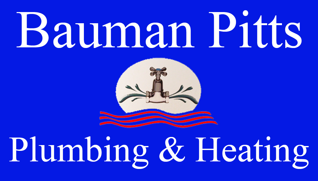 <B>BAUMAN PITTS PLUMBING & HEATING</b>
