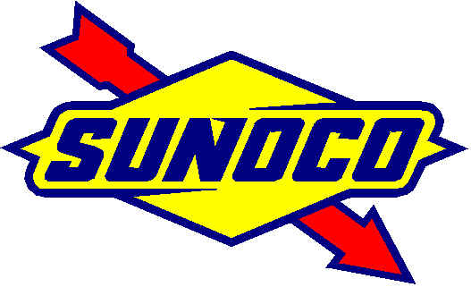 <B>TROOPER SUNOCO</B>