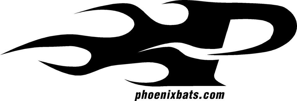Phoenix Bat Logo
