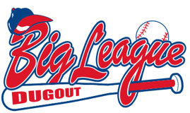 Big League Dugout