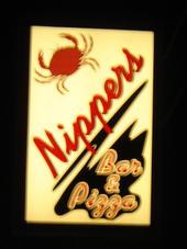 Nippers logo