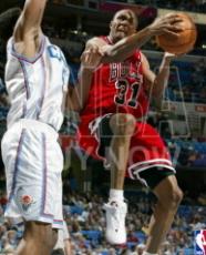 NORM BULLS NBA