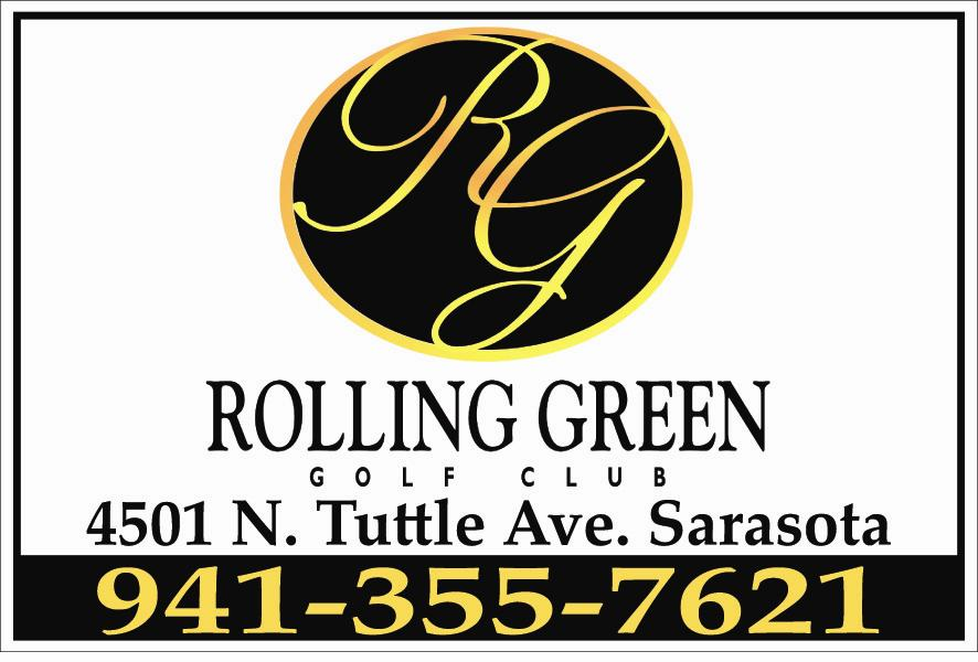 Rolling Green