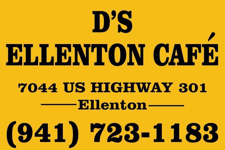 D's Ellenton Cafe