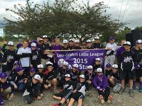Leo-Grabill Little League