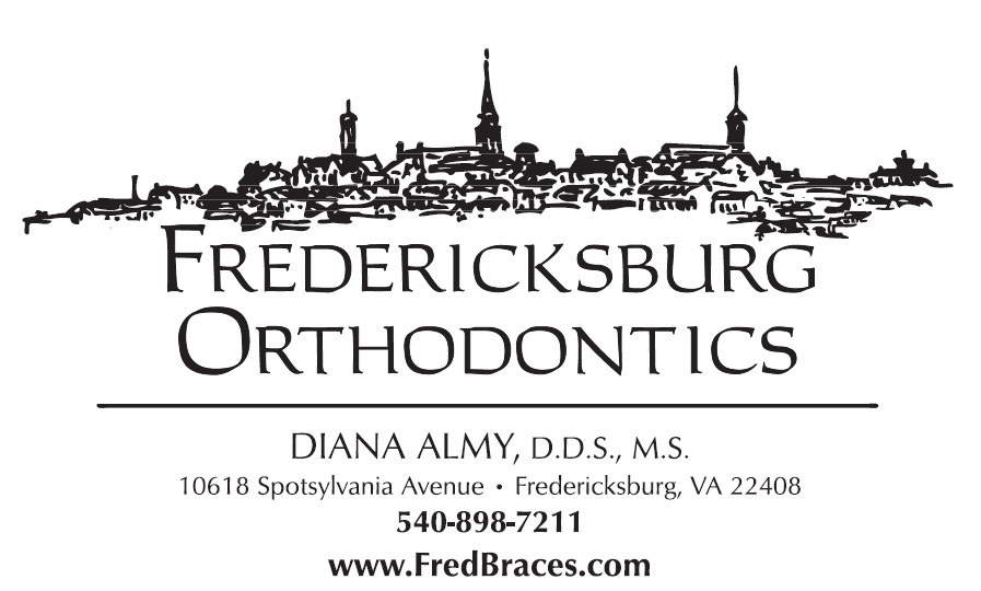 Fredericksburg Ortho 2016
