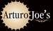 Arturo Joe's Logo