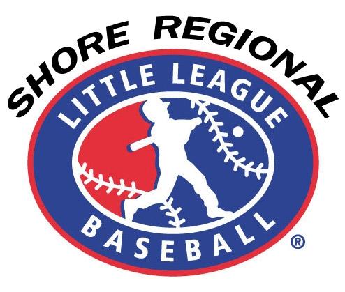 Shore Regional Little League Baseball
