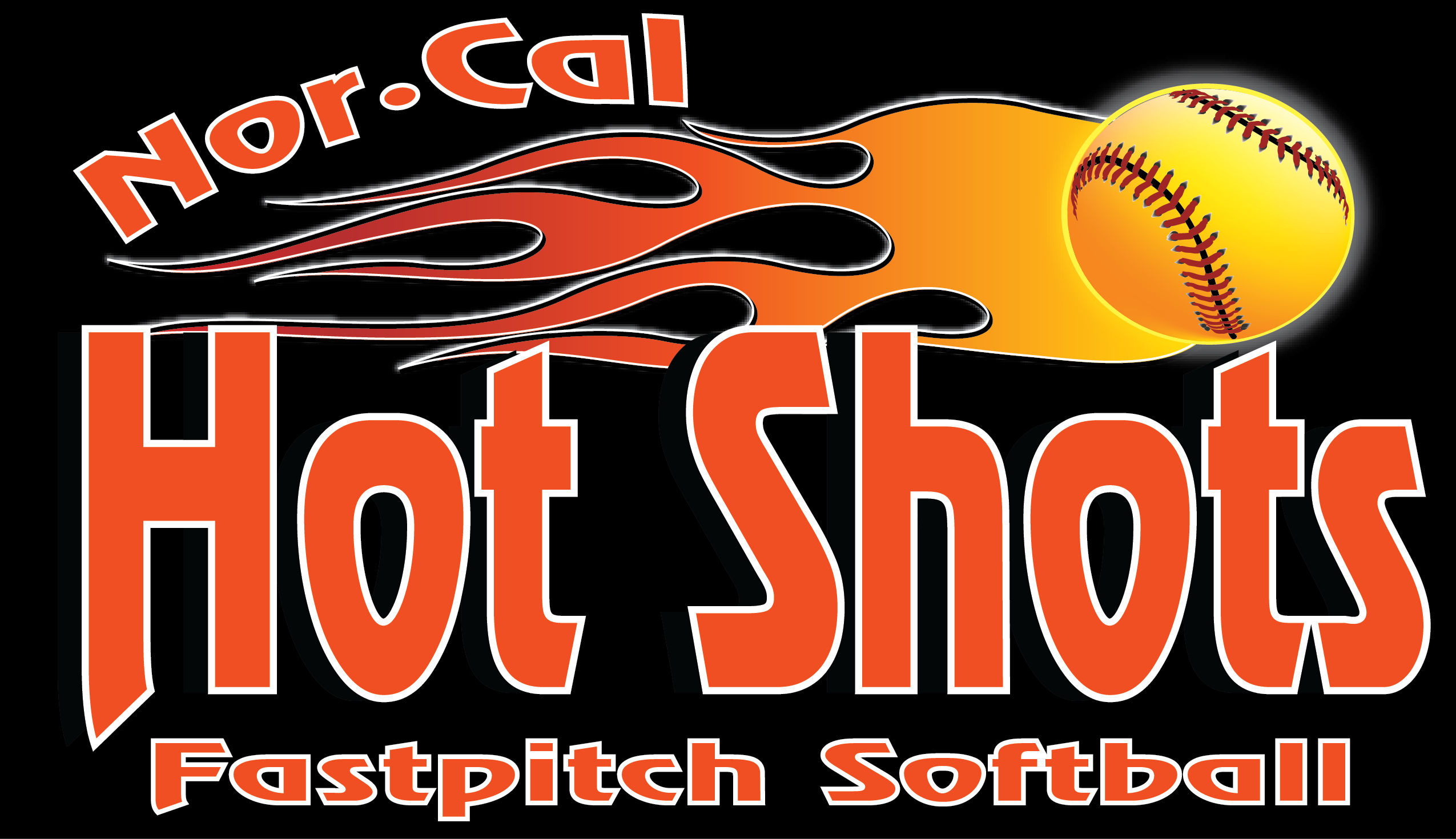 NORCAL HOT SHOTS FASTPITCH SOFTBALL