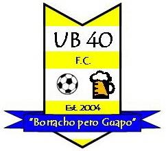 UB40 F.C.