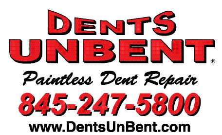 Dents UnBent