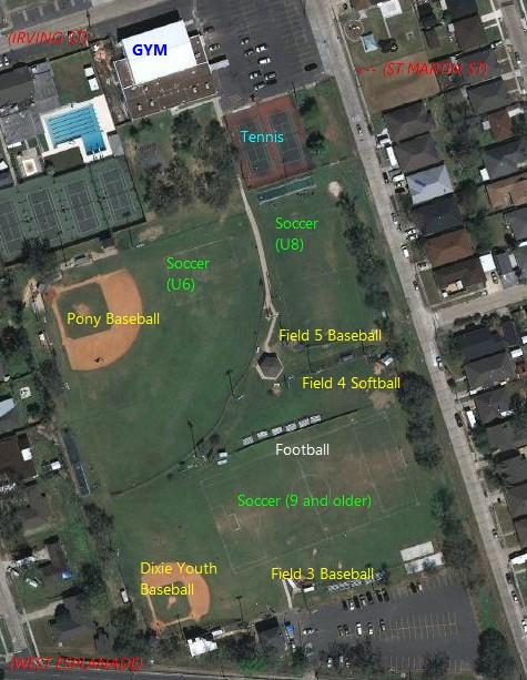 Aerial-Playground