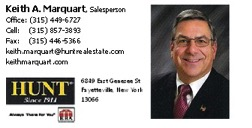 Hunt Real Estate - Keith Marquart