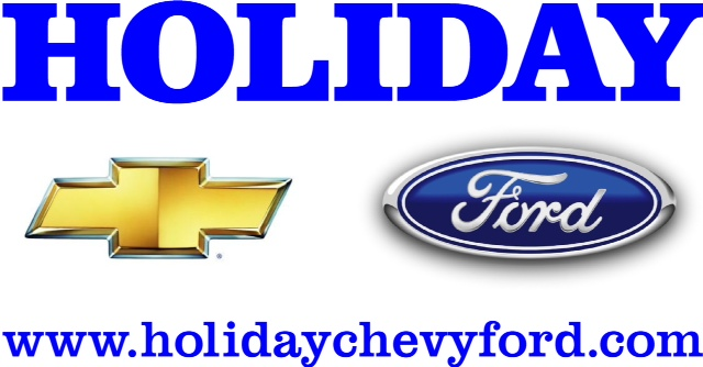 Holiday Chevrolet Ford