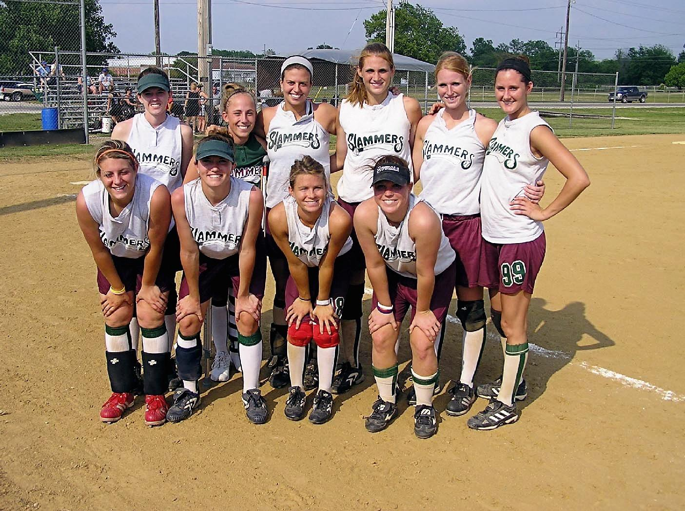 Team Decatur June 4-5, 2005