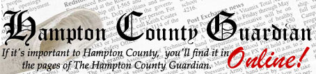 Hampton County Guardian