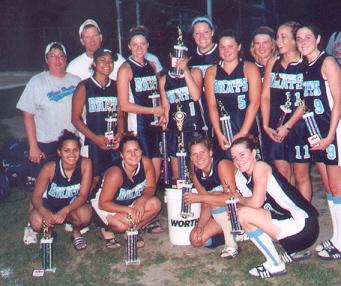 2003 Mass Brats State Champs
