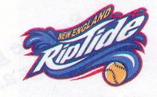 New England Riptide Logo