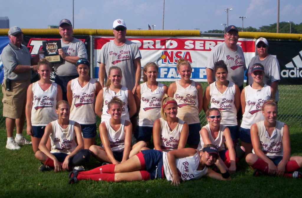 2006 NSA World Series 5th Place